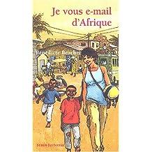 Je vous e-mail d afrique