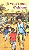 Je vous e-mail d'Afrique par Brocher