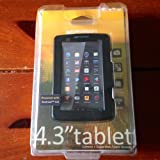 """Emerson Android 4.0 Internet 4.3"""" Tablet/MP3 Player"""