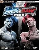 WWE Smackdown vs. Raw 2006, BradyGames, 0744006066