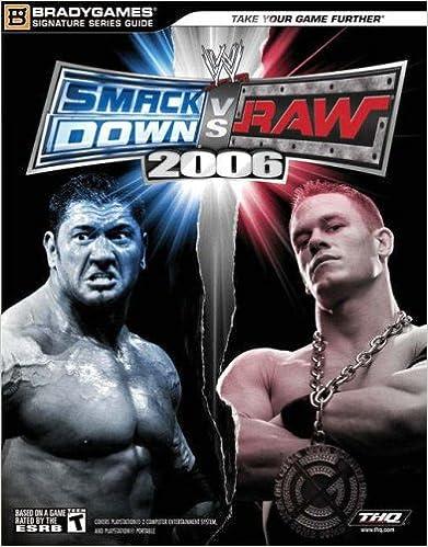 Guida completa smackdown vs raw 2007 scaricare
