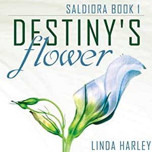 Destiny's Flower Audiobook