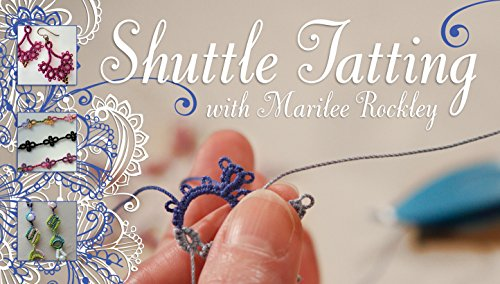 Tatted Tatting (Shuttle Tatting)