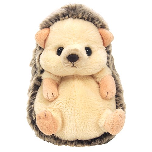 Hedgehog Stuffed AnimalSitting Up