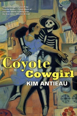 Coyote Cowgirl (Tom Doherty Associates Books) from Brand: Forge Books