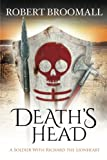 img - for Death's Head: A Soldier With Richard the Lionheart book / textbook / text book