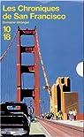 Chroniques de San Francisco - Intégrale livres 01 à 03 par Maupin