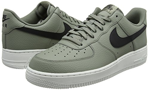 black Grigio '07 Stucco Gerry summit Scarpe White Fitness 007 1 Weber Air Force dark Da Uomo 7P7az