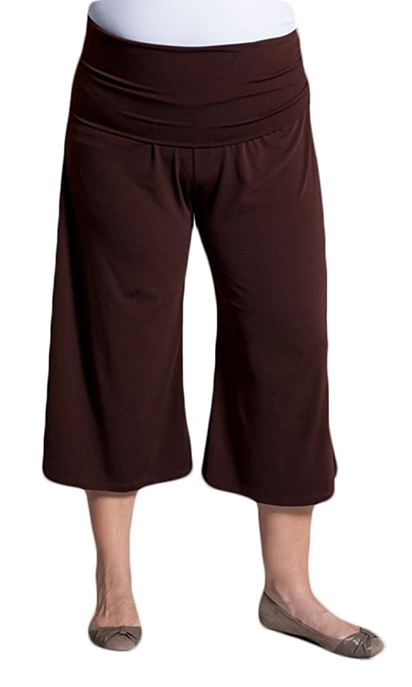 Sealed With A Kiss Designs Plus Size Essential Gaucho Pants essential-gaucho-pants