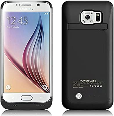 coque samsung galaxy s6 rechargable