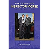 The Complete Inspector Morse: From the Original Novels to the Screen