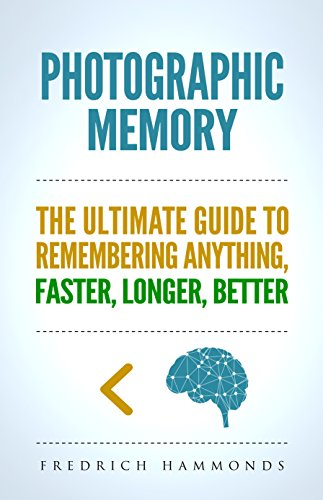 39 Best Memory Improvement Books of All Time - BookAuthority