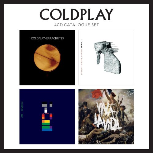 Coldplay - R 101 Pop Collection Vol. 5/5 - Zortam Music