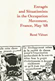Enrages and Situationists in the Occupation Movement, France, May '68, Rene Vienet, 0936756799