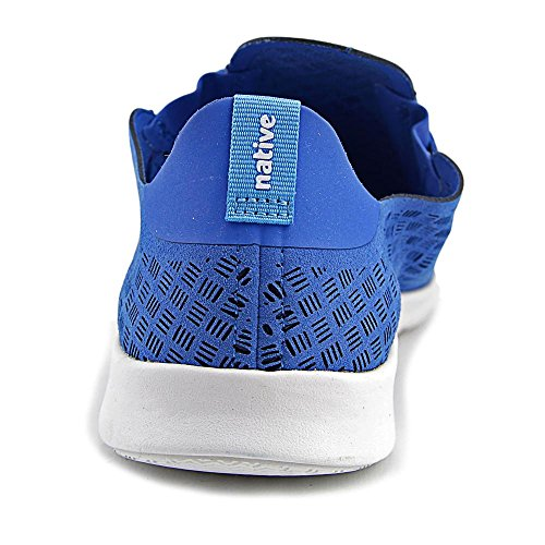 Blue Shell Stripes Sneaker Apollo Unisex Native Barracuda Fashion Moc White w07qYxSg