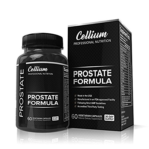 Prostate Health Supplement INCREASE Bathroom product image