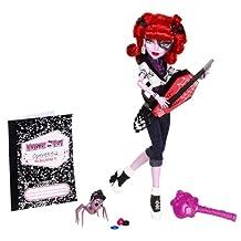 Mattel Inc. Mattel Monster High - Poupée Operetta