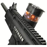 Pro-Team Products Tac-Cap II [Cyclone Feeds] - Clear and Black
