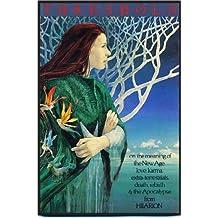 Threshold (Hilarion Series Book 18)