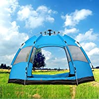 BOCI [New] automatic tent/multiplayer/double storey/3-5...
