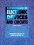 Experiments for Electronic Devices and Circuitry, Bogart, 0135052491