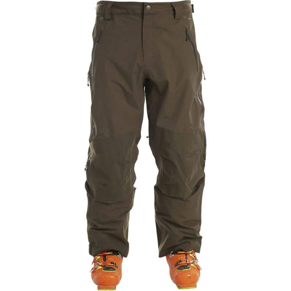 (フライロウ) Flylow メンズ スキースノーボード ボトムスパンツ Chemical Pants [並行輸入品] B07H9WK9SF X-Large