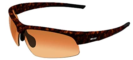 78b3b0388d Image Unavailable. Image not available for. Color  MaxxHD Sun Glasses 2017  Maxx Sunglasses Ray TR90 Tortoise Frame HD Lens