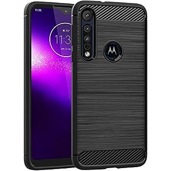 Amazon.com: ADroid for Motorola Moto One Action Case,Moto ...