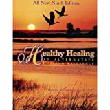 img - for Healthy Healing an Alternative Healing Reference book / textbook / text book