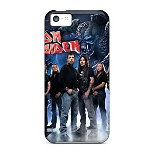 Bumper Hard For LG G3 Phone Case Cover (xfb4112wtEV) Provide Private Custom Beautiful Iron Maiden Series