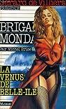 La Venus de Belle-Ile par Brice
