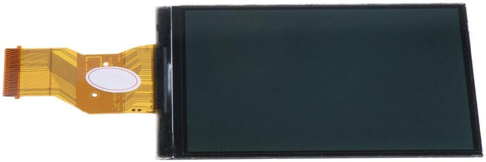 uirend LCD Display Screen with Backlight Camera Repair Replacement for Sony DSC H90 WX150 WX300 WX350