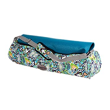Amazon.com: Bolsa para esterilla de yoga (Color: karmady: Baby