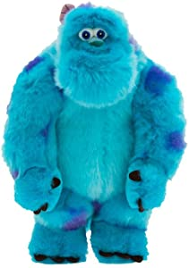 Disney Pixar Sulley Plush – Monsters, Inc. – Small – 12 Inches