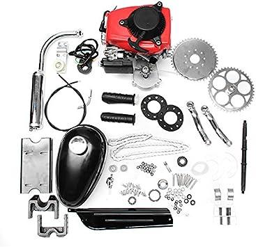 Wchaoen kit de herramientas y accesorios de motor de 4 tiempos 49 ...