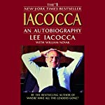 Iacocca: Lee Iacocca Talks about Iacocca The Man, The Legend, and His History-Making Bestseller | Lee Iacocca,William Novak
