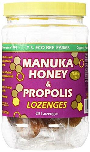 Y S Organic Bee Farms Propolis product image
