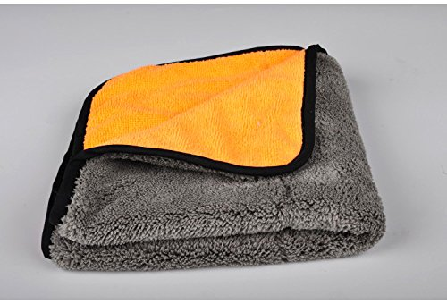 exeauto-car-cleaning-2-pack-ultra-thick-plush-microfiber-car-cleaning-towels-buffing-cloths-super-ab