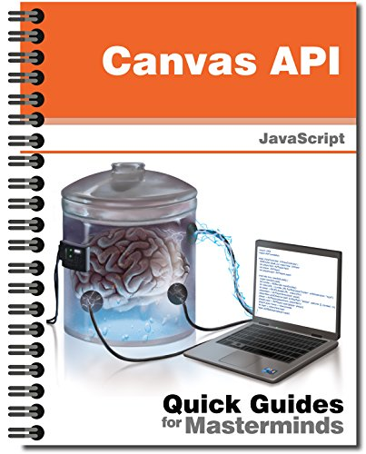 Canvas API: Quick Guides for Masterminds