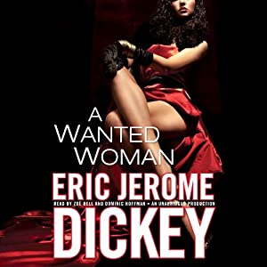 A Wanted Woman Audiobook