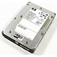 Seagate Cheetah 3.5 15K.4, 73.4 GB, 15000 RPM Internal Hard Drive (ST373454SS)