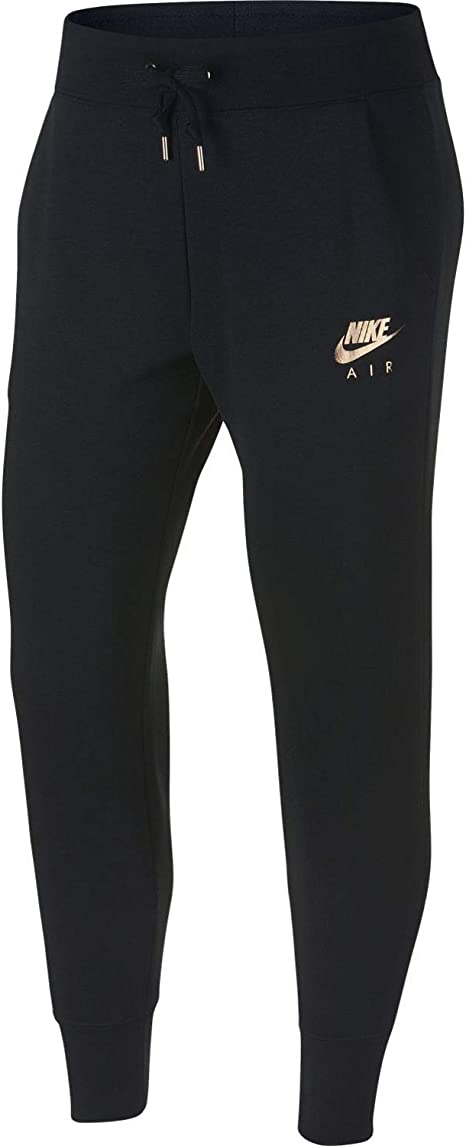 pantalon sport femme coton nike
