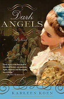 Dark Angels Novel Tamworth Saga ebook product image