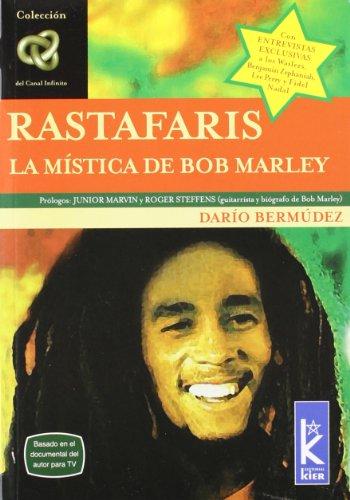 Descargar Libro Rastafaris. La Mística De Bob Marley Darío Bermúdez