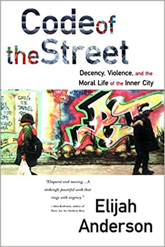 code of the street summary by chapter
