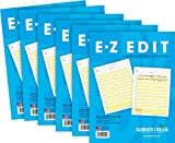 Barker Creek - Office Products E-Z Edit Paper, Pack of 6 (BC-5502-06)