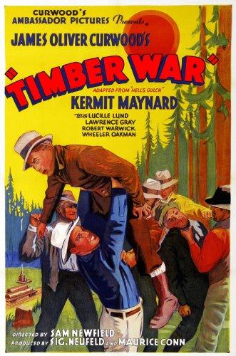 Dolan Mill - Timber War