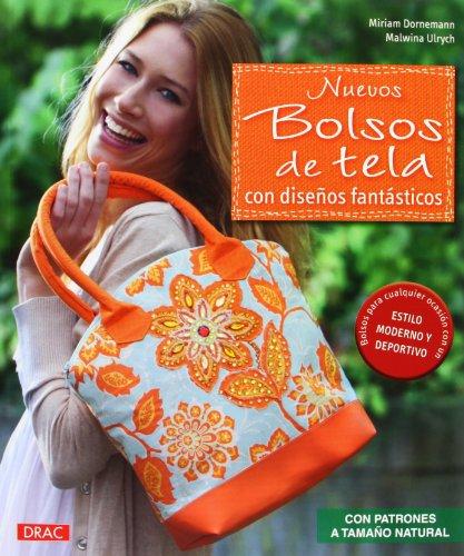 Leer libro nuevos bolsos de tela con dise os fant sticos for Disenos de bolsos de tela