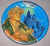 Atlantis: The Lost Empire Party Plates