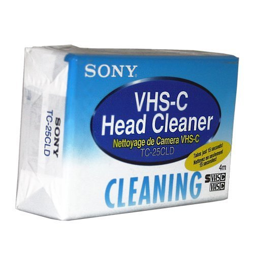 Highest Rated Audio & Video Head Cleaners